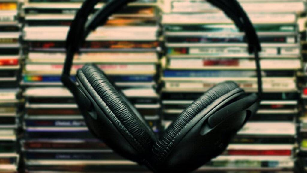 Disc-go: ¿deberías deshacerte de tus CDs?