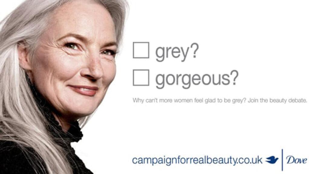 Unilever prohibirá el exceso de edición en las fotos de anuncios de Dove