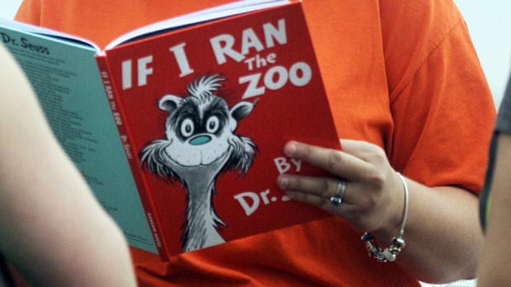 Seis libros de Dr Seuss dejan de publicarse por representaciones racistas e insensibles