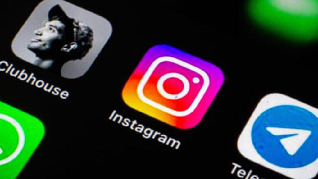 Instagram impulsó la desinformación de Covid en medio de la pandemia: informe