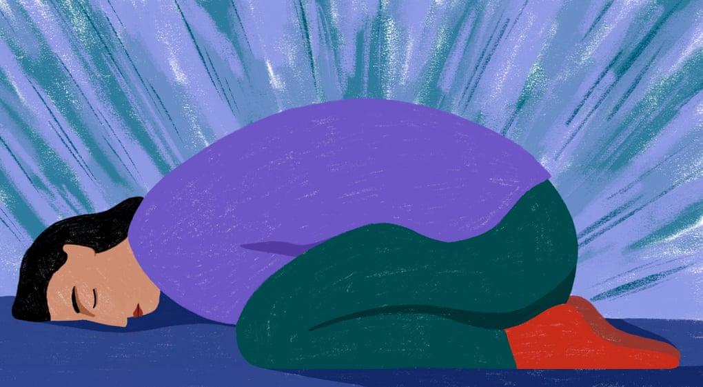 Menstruación en la pandemia: por qué los ciclos de las mujeres se han vuelto locos