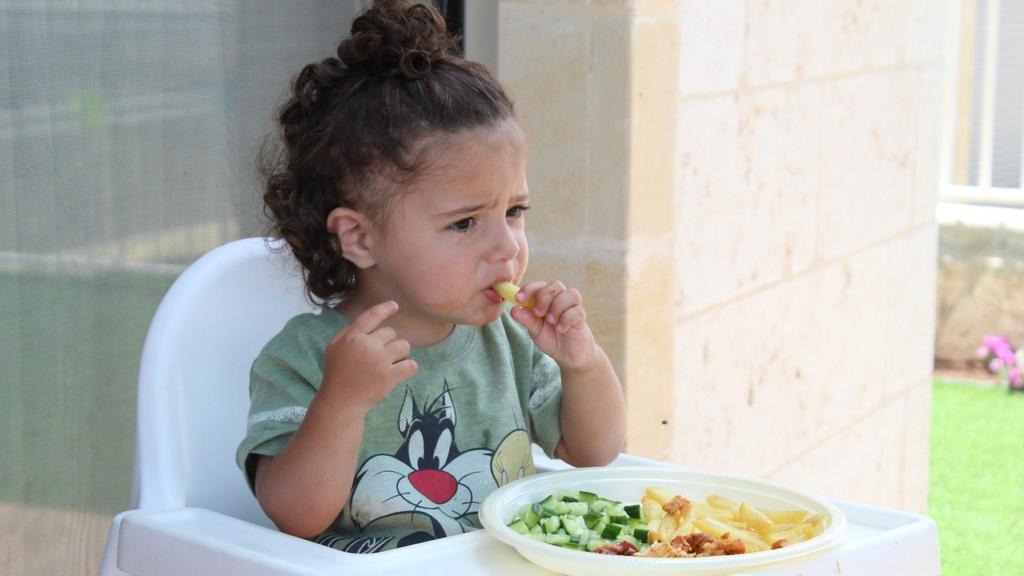 ¿De vacaciones de verano? Mantén la rutina del desayuno de tus hijas e hijos