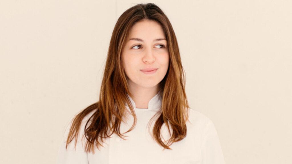 'Ser mujer no es una limitante en la cocina': Sofía Cortina, la mejor repostera de Latinoamérica 2020