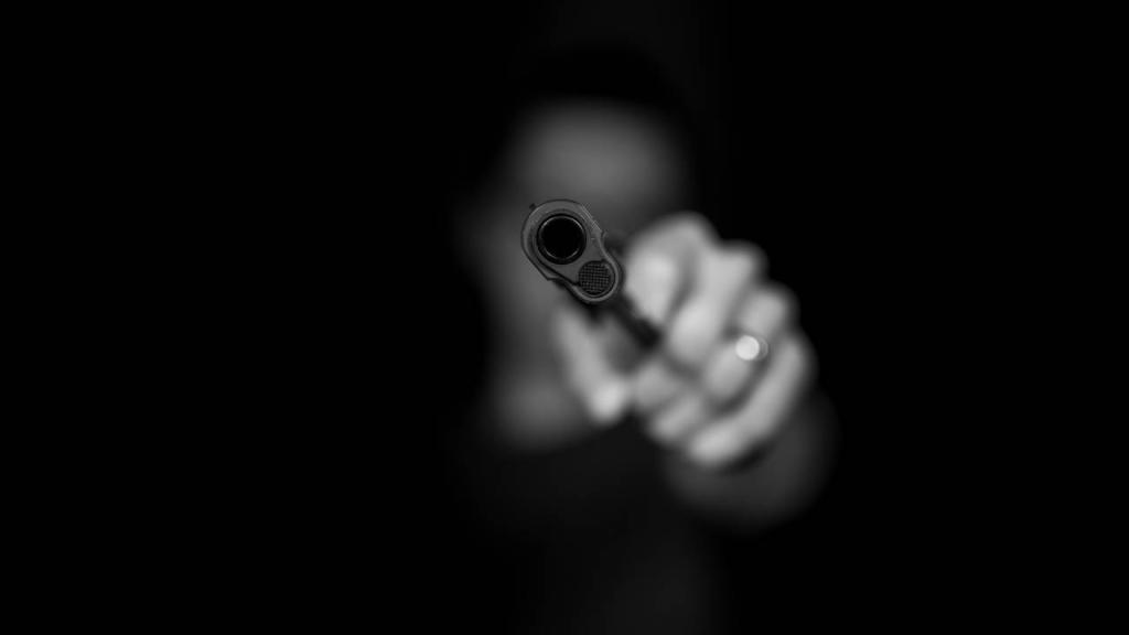 El homicidio doloso baja 4% de enero a abril; feminicidios tienen reducción marginal