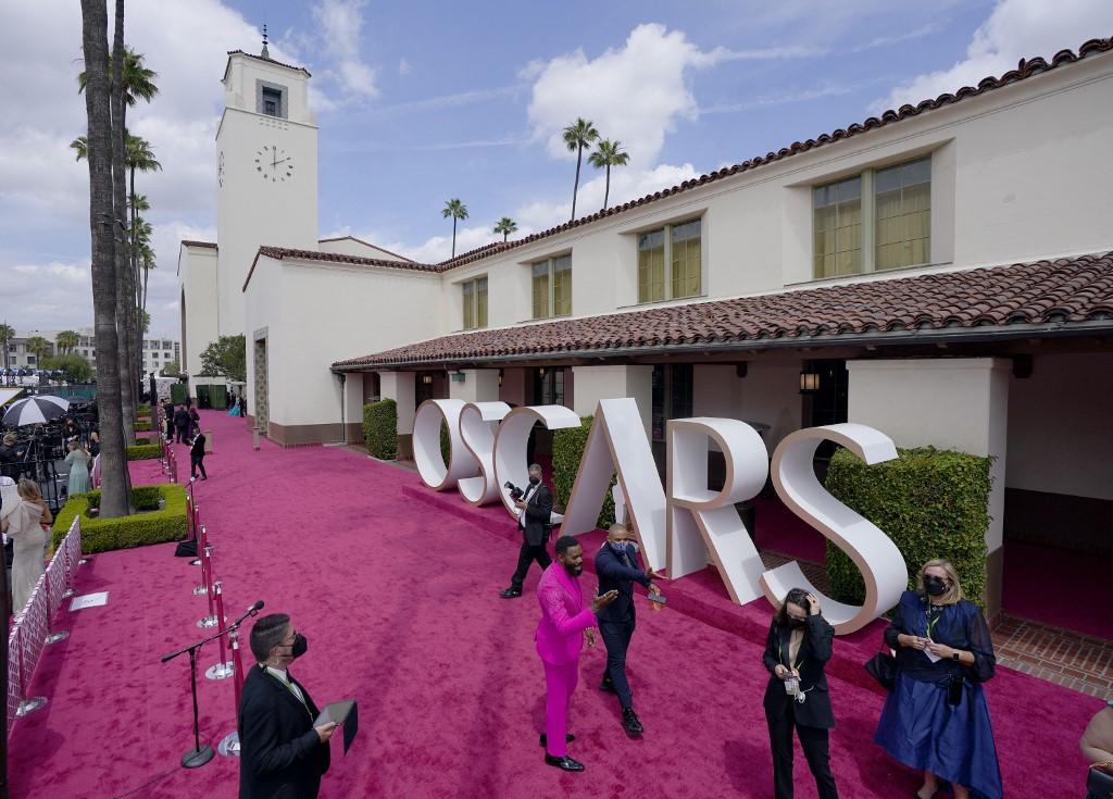 El Oscar que vivimos en peligro