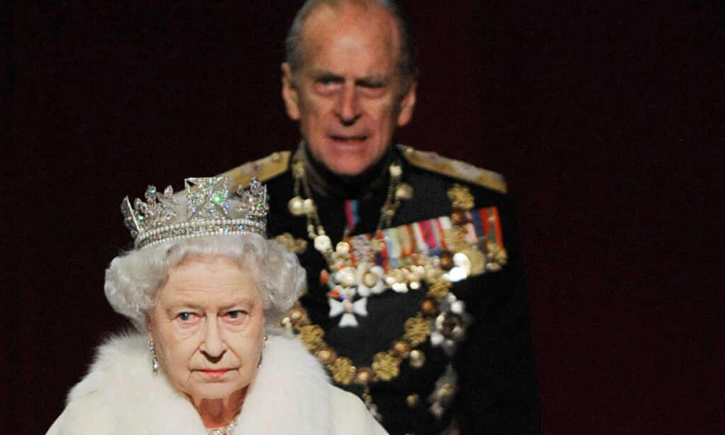'Hizo un pacto con Dios': por qué la Reina no abdica