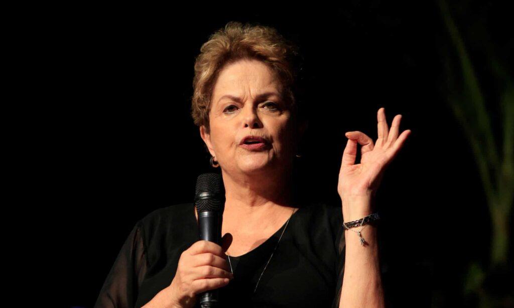 La respuesta 'genocida' de Bolsonaro causó la catástrofe brasileña, dice Dilma Rousseff