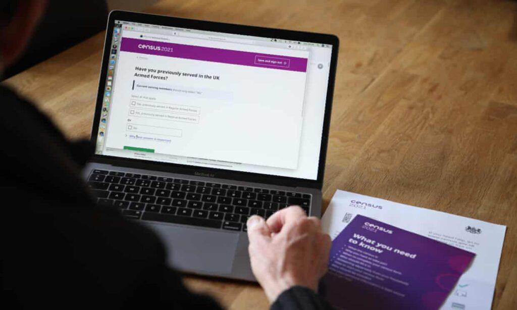 Empleados del Censo en Reino Unido fueron forzados a tomar licencia sin sueldo tras la muerte de Felipe