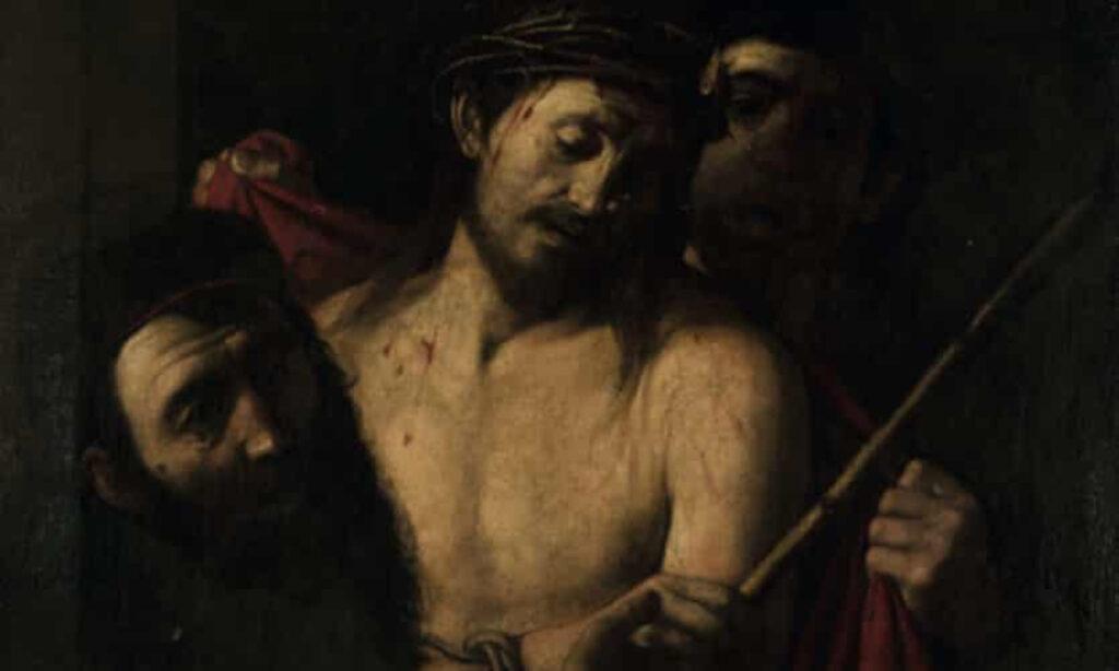 Una pintura valuada en 1,500 euros podría ser un Caravaggio de 150 millones