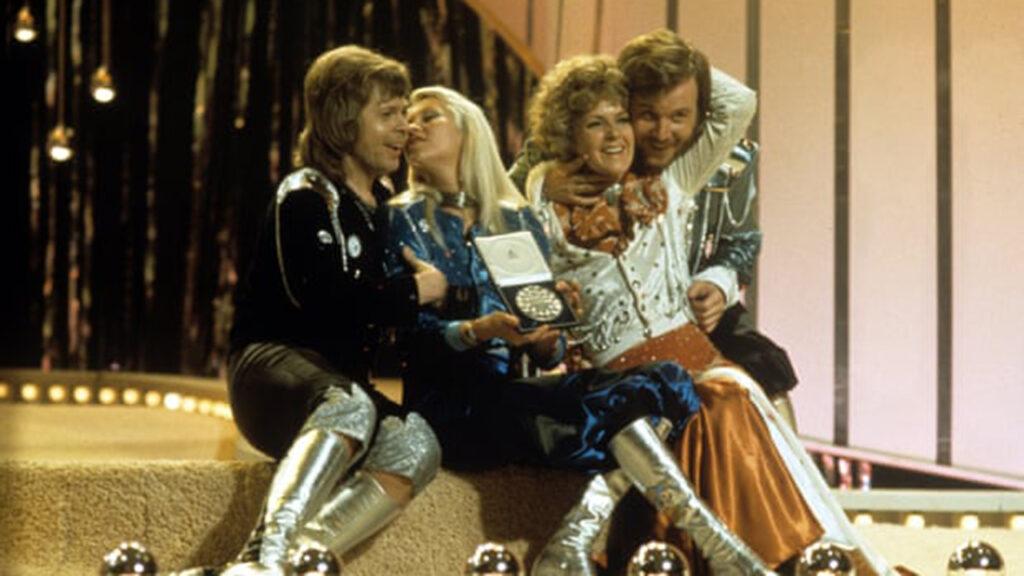 La industria del pop engaña a los autores y desalienta la toma de riesgos como el que hizo a ABBA
