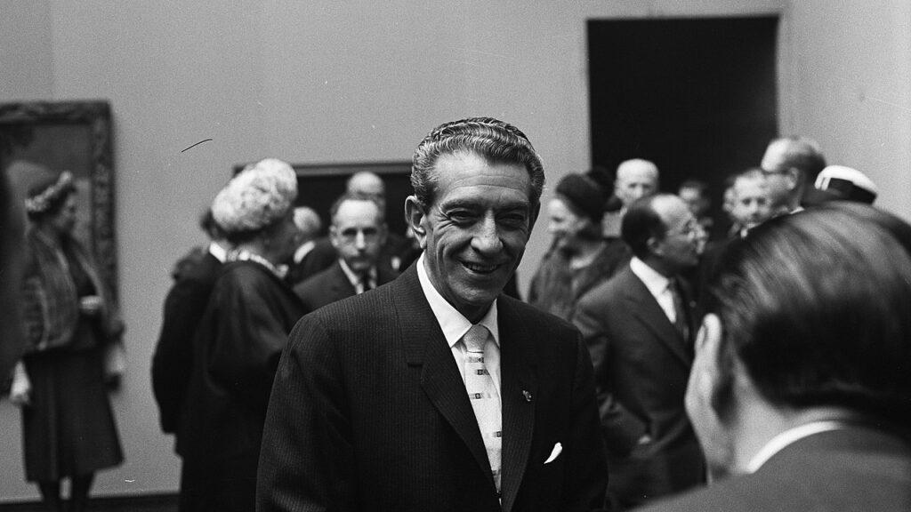 Adolfo López Mateos y el Foro de Sao Paulo