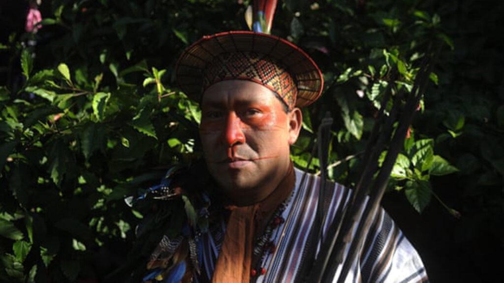 'Los narcos me buscan': abundan las amenazas de muerte a líderes indígenas de Perú