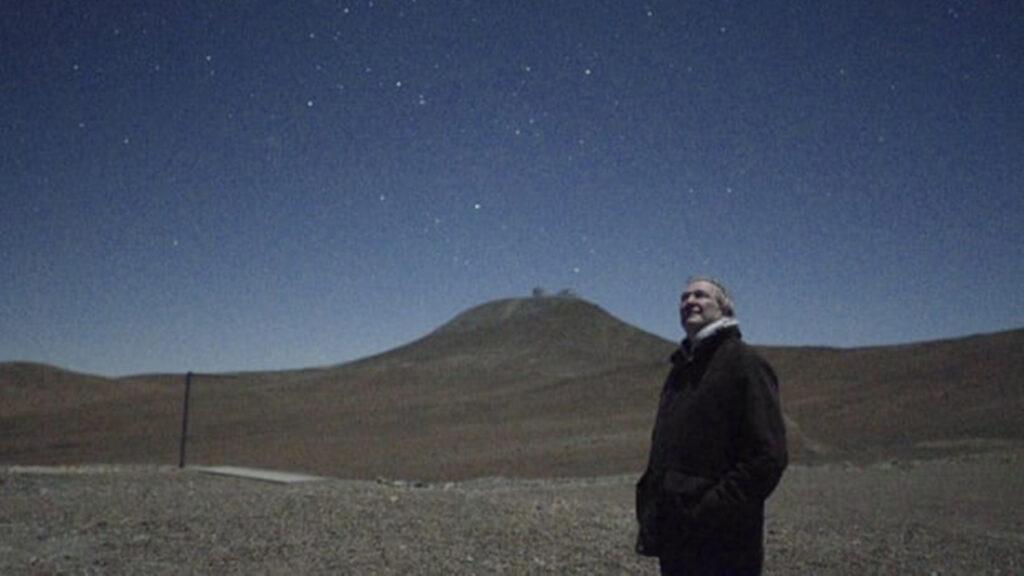 'Cielo': cartas de amor al firmamento estrellado del desierto
