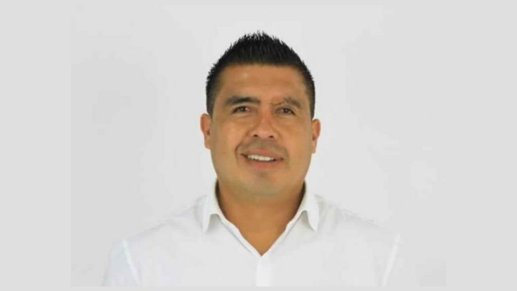 Asesinan al candidato a diputado Francisco Rocha en Tamaulipas
