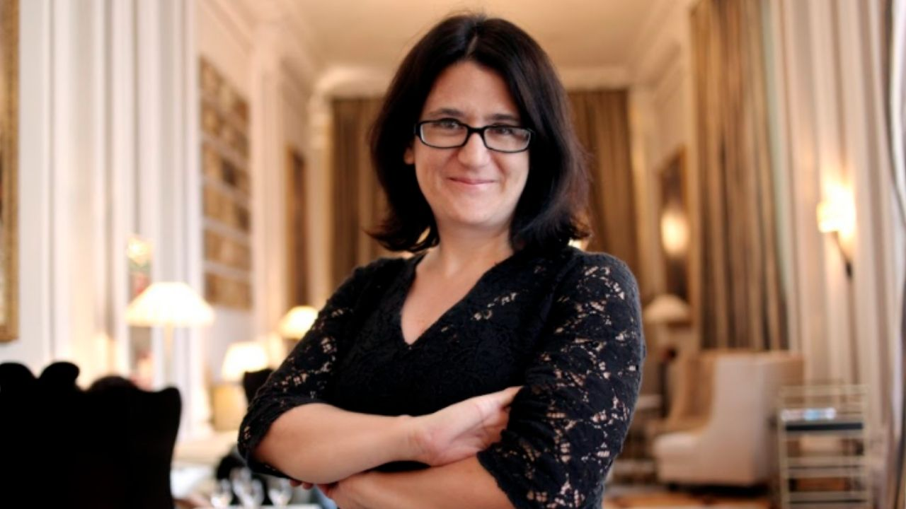 Mariana Chenillo cine
