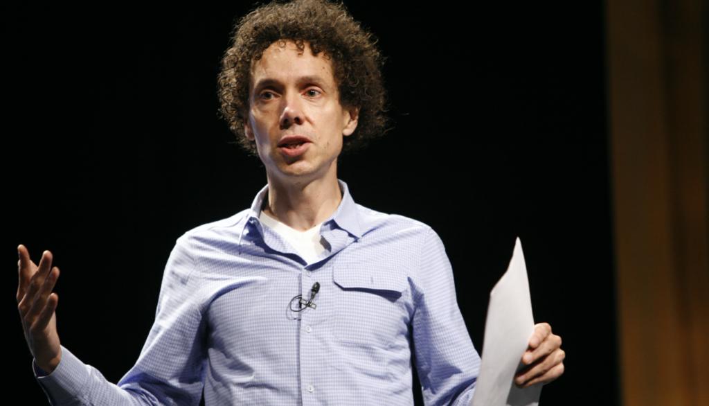Malcolm Gladwell: 'Deploro a las personas que niegan el alcance de su privilegio'