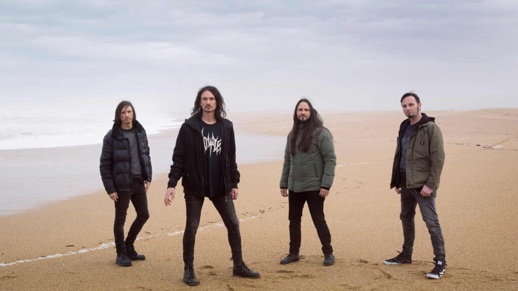 'La naturaleza está herida': Gojira, la banda metalera que confronta el cambio climático
