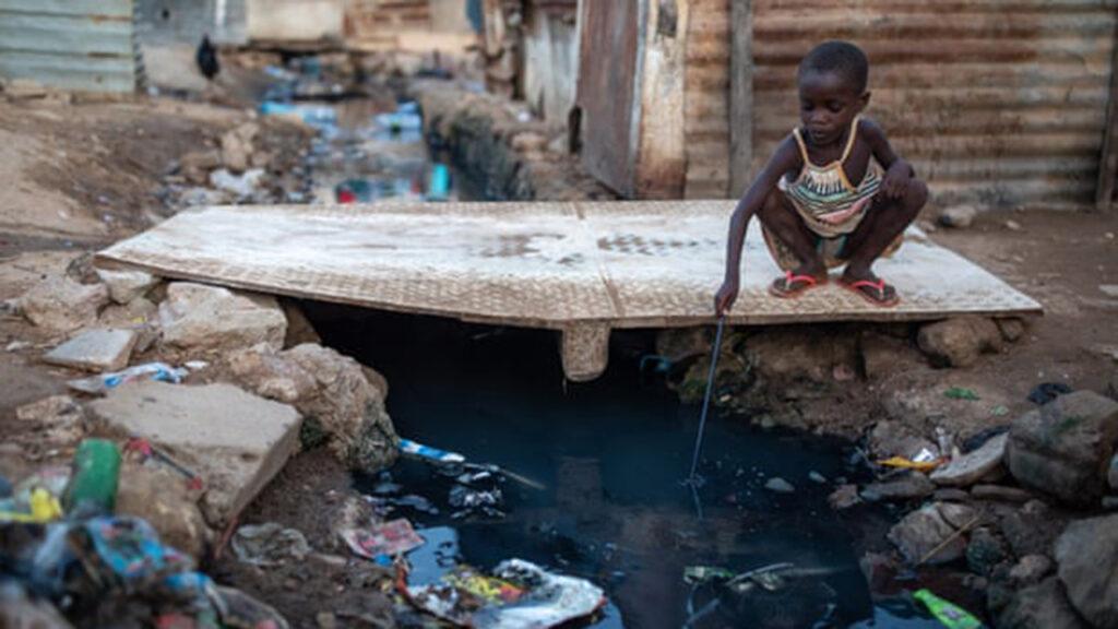 Las enfermedades tropicales sin atender son como campos de minas en la salud del planeta