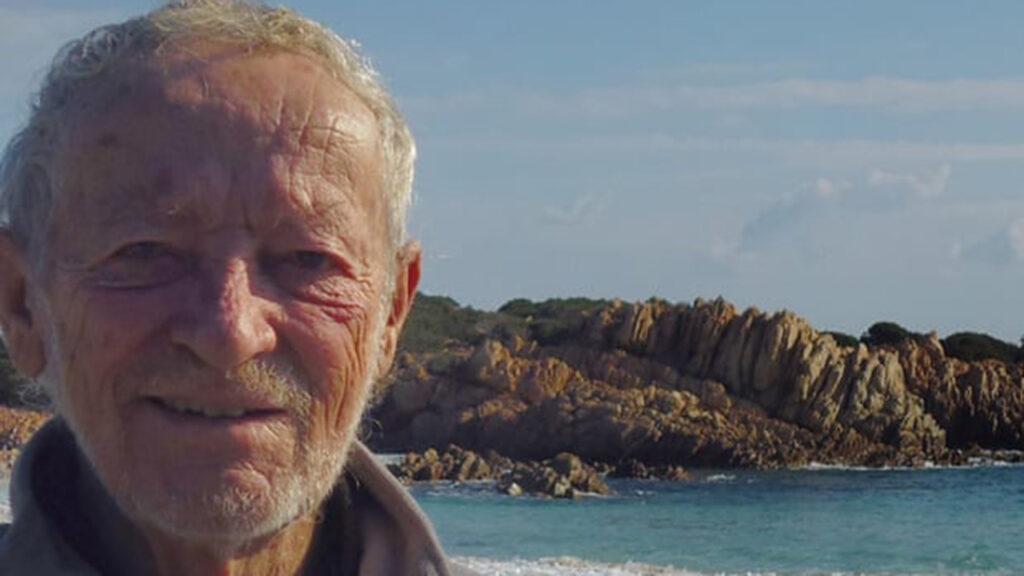 'Me di por vencido': el Robinson Crusoe de Italia abandonará su isla
