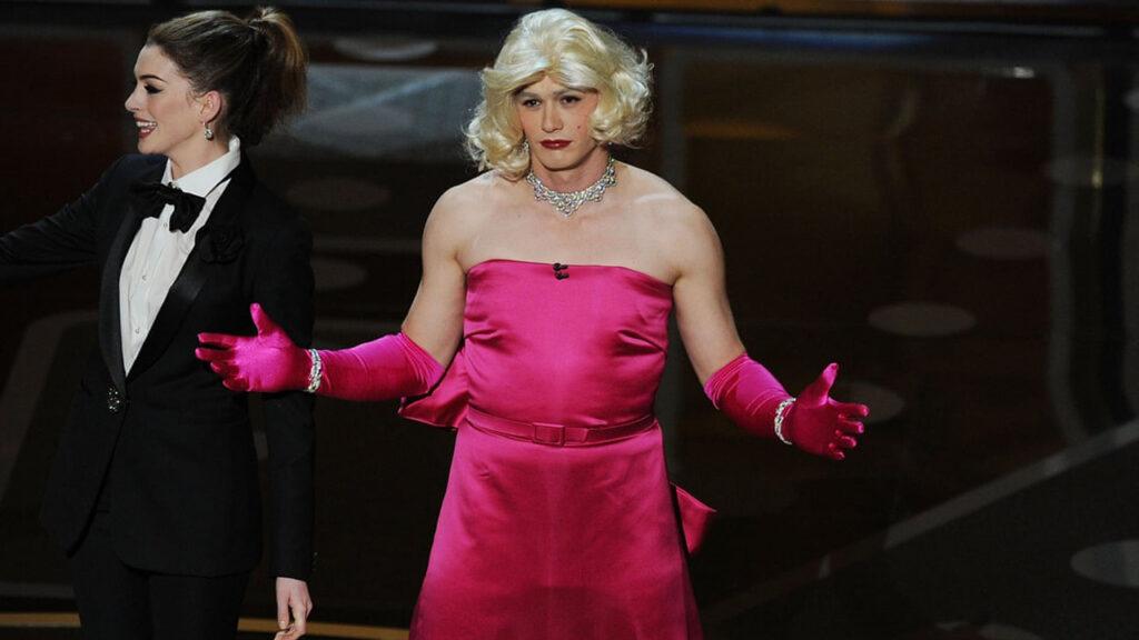 La-Lista de los 20 momentos más vergonzosos en la historia de los Oscar
