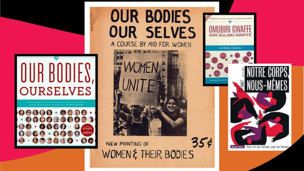 El clítoris, dolor y Papanicolau: Cómo un libro ayudó a redefinir la salud de la mujer
