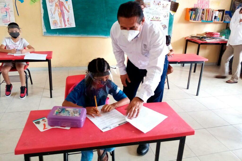 La Educación ahora es actividad esencial en el nuevo semáforo epidemiológico