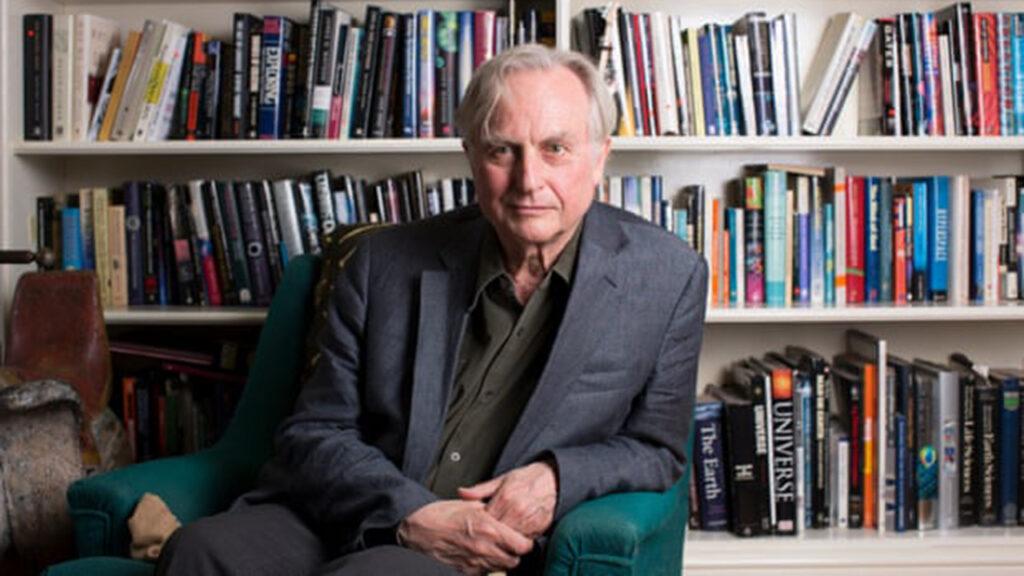 Richard Dawkins perdió el premio a 'humanista del año' por sus comentarios sobre personas trans