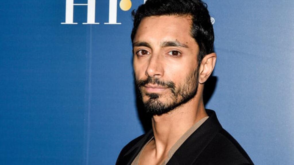 Riz Ahmed: 'Me siento más feliz cuando algo me reta o me abruma'