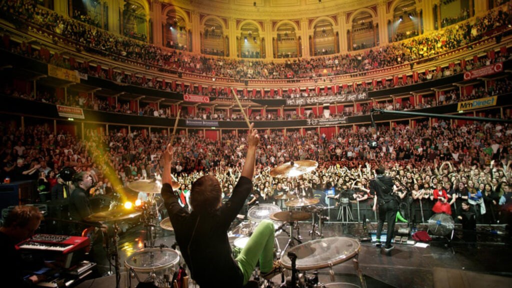 El Royal Albert Hall cumple 150 años: 'Es el Santo Grial de los músicos'