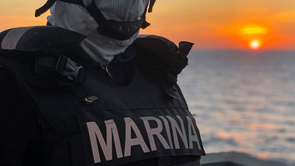 Quedan vinculados a proceso 30 marinos acusados de desaparición en Tamaulipas