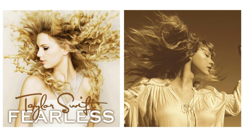 'Hice las paces': fans divididos por el proyecto de regrabación de Taylor Swift