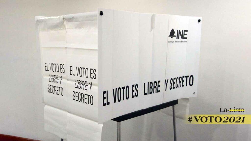 Candidatos independientes se desdibujan en su tercer proceso electoral
