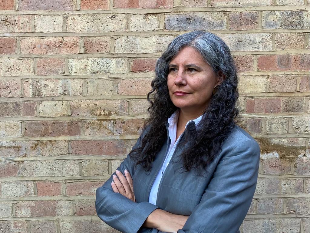 Natalia Sobrevilla dice que en Perú no habrá presidenciales, sino un referéndum del neoliberalismo