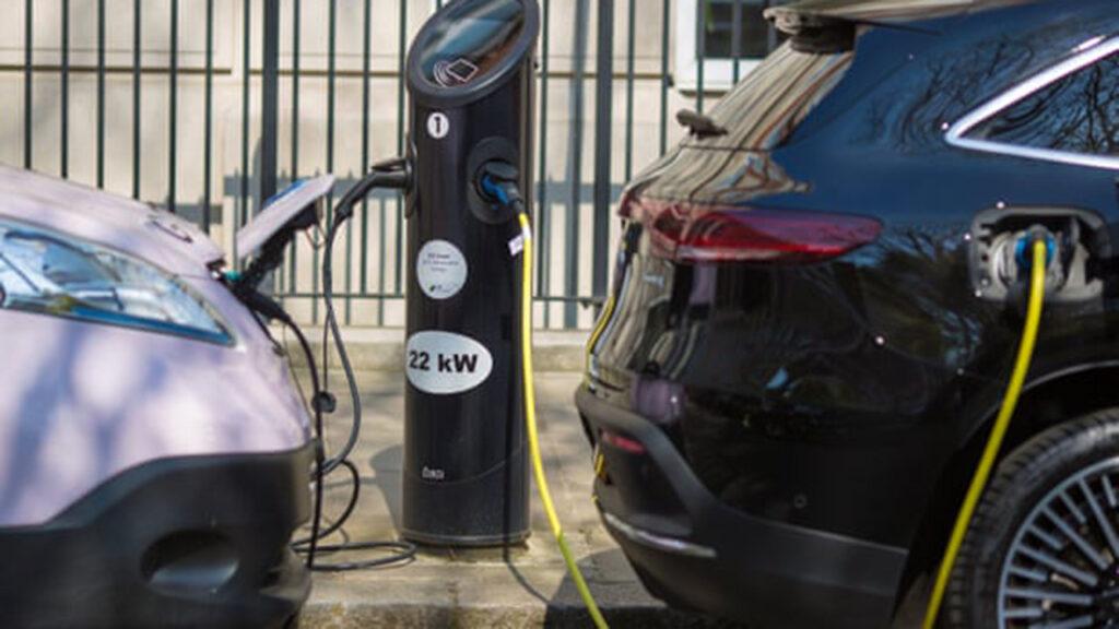 Reino Unido supera a Francia como el segundo mercado de vehículos eléctricos de Europa