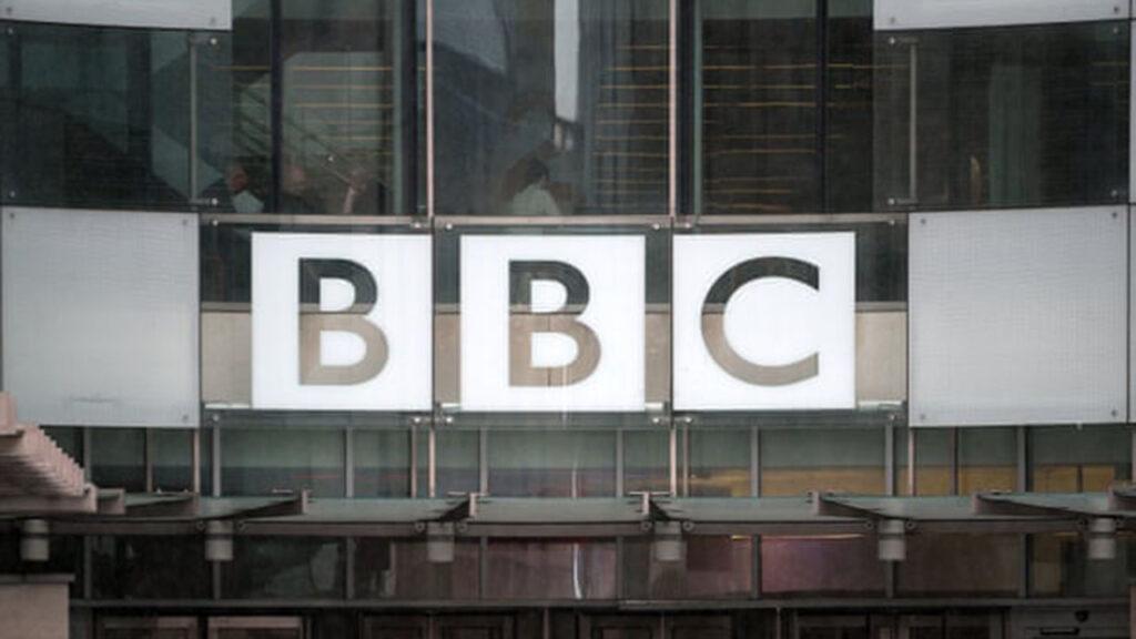 La BBC se llena de quejas por la cobertura de la muerte del príncipe Felipe