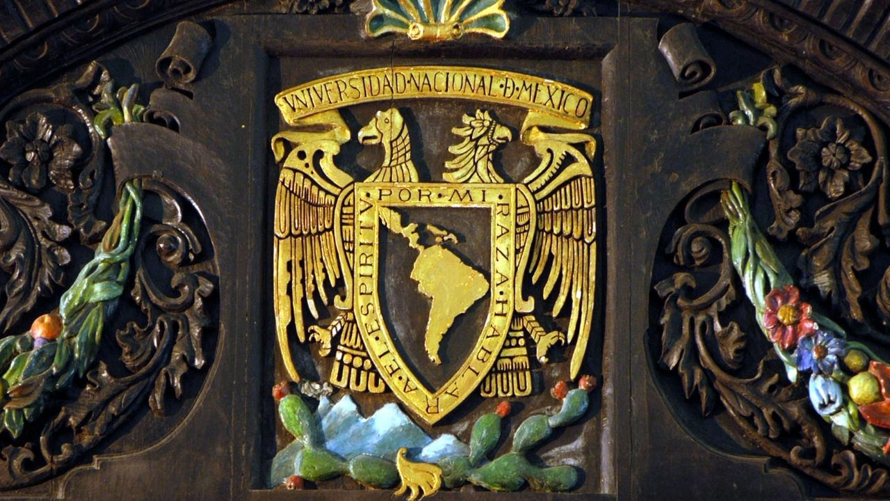 escudo-lema-unam-aniversario