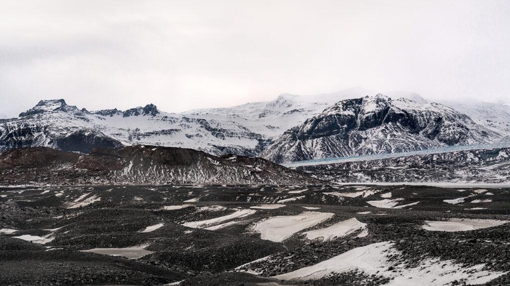 El ritmo con que se derriten los glaciares del mundo se duplicó en 20 años