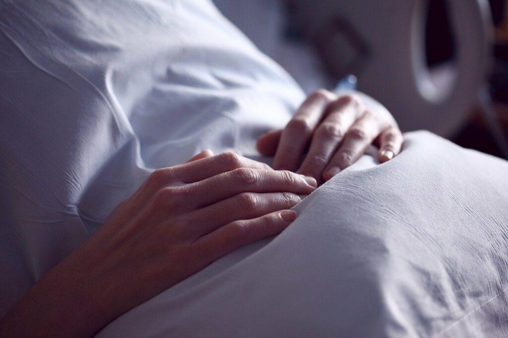 Los pacientes crónicos: ¿Cuándo les tocará su vacuna?