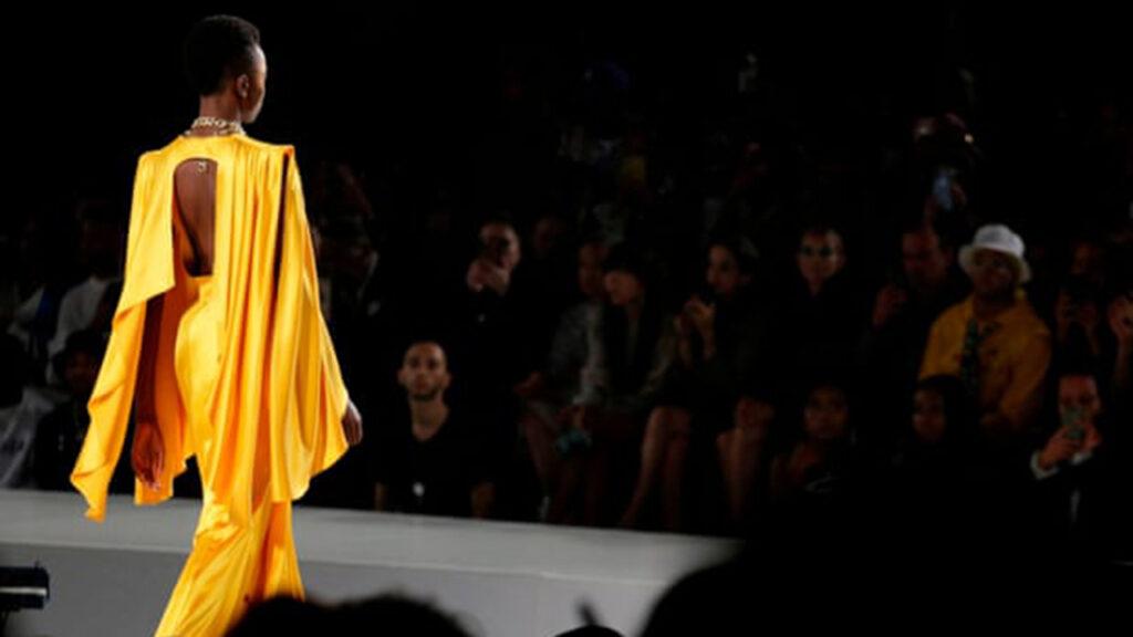 La Met Gala regresará con una celebración en dos partes de la moda estadounidense