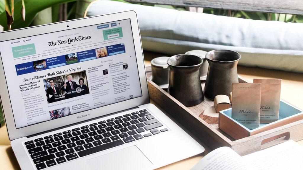 Una Tesis Doctoral sobre la 'mala salud de hierro' de los medios periodísticos
