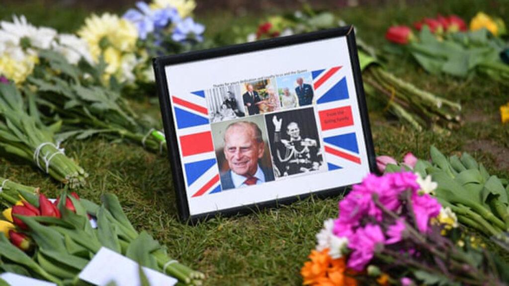 Los tributos para el príncipe Felipe revelan mucho… sobre las personas que los hacen