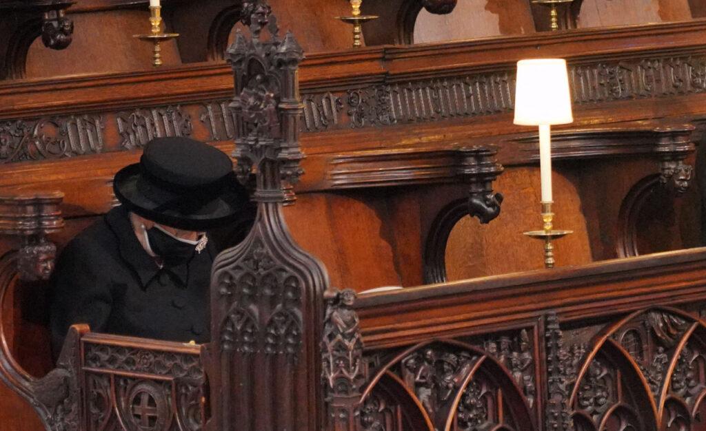 La Reina solitaria: cómo cambiará la monarquía tras la muerte del príncipe Felipe