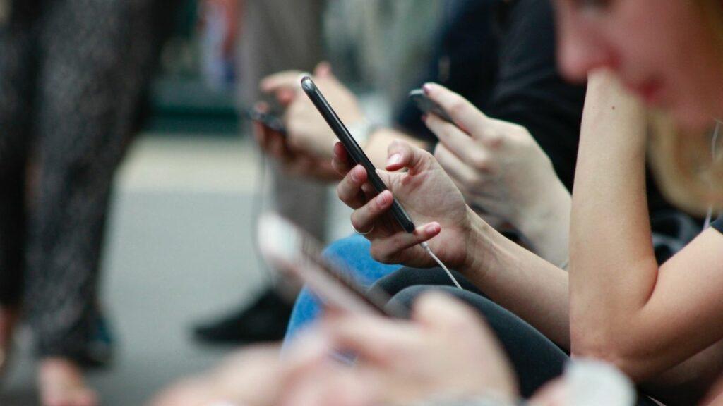 ¿Smartphone? ¡Yo quiero un teléfono de chicles!