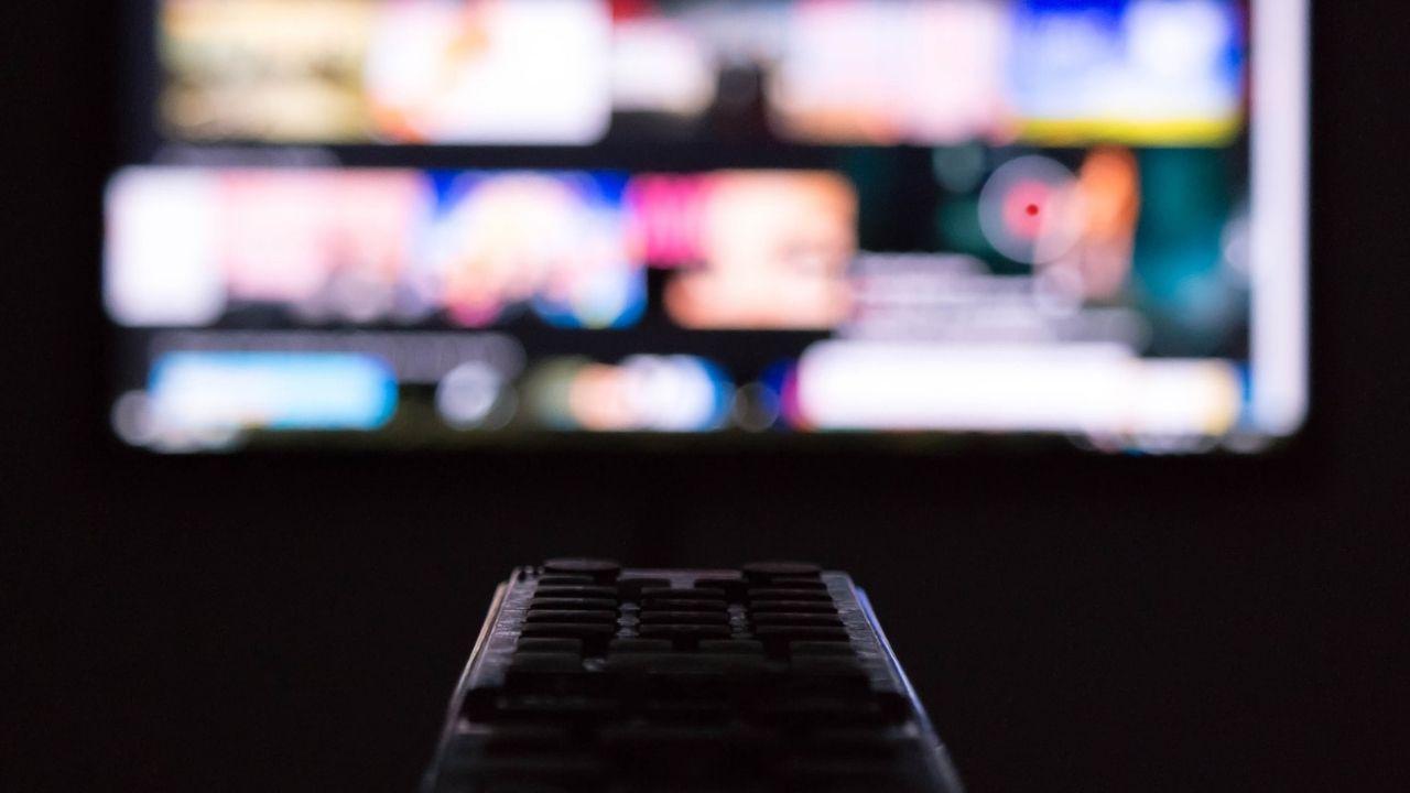 television-tv