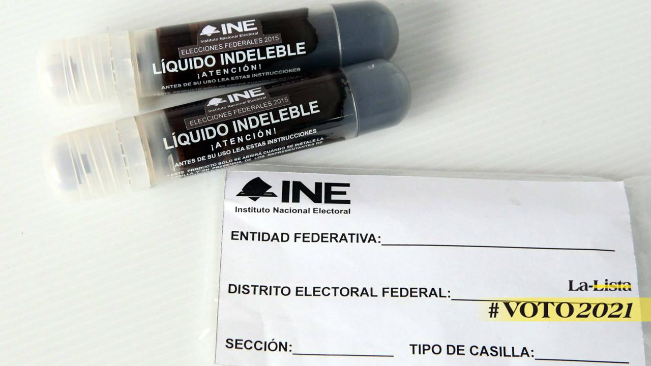 Voto, eleccion, elecciones, votacion, ine, votos , votar