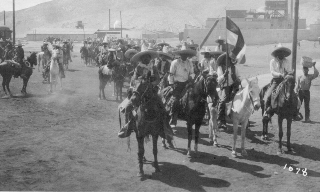México enfrenta el incómodo centenario de la masacre de chinos en Torreón
