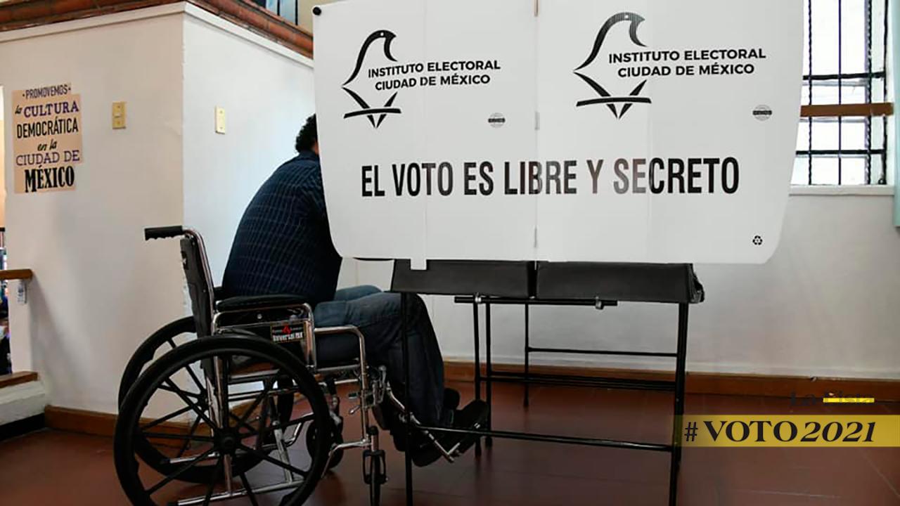 voto, elecciones, votacion, ine, medidas sanitarias elecciones, votacion, elecciones 2021