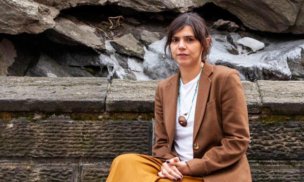 'Sin libros, no lo lograríamos': Valeria Luiselli sobre el poder de la ficción