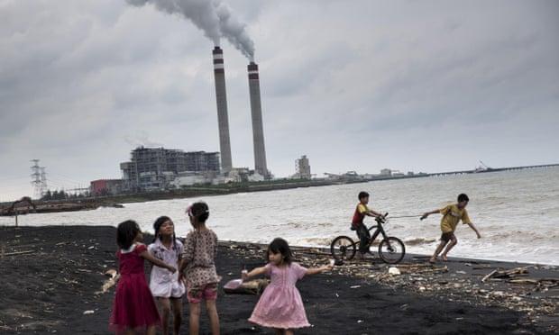 Los países más ricos acuerdan el fin del apoyo a la producción de carbón en el extranjero