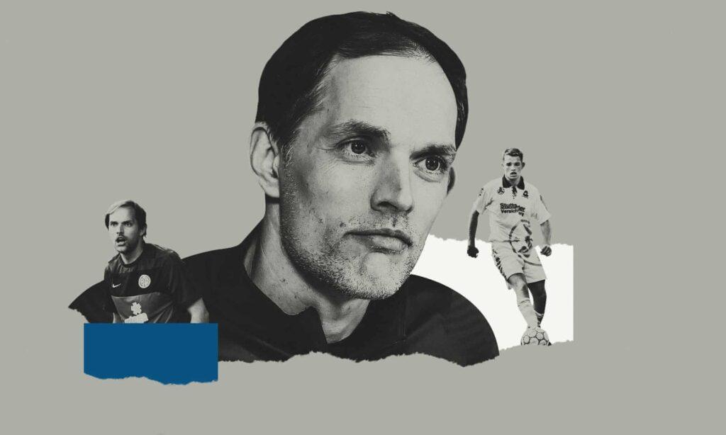 Thomas Tuchel: dentro de la mente de un obsesivo con toque ganador